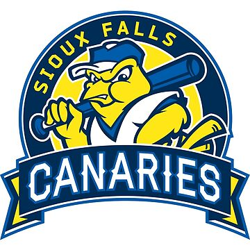 Sioux Falls Canaries by clorezz
