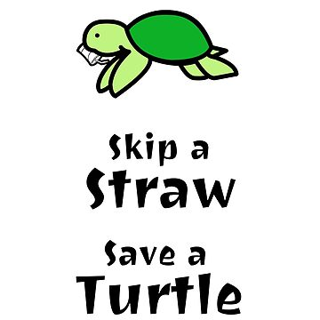 Save a turtle Cartoon Environmentalist Tshirt by Legendemax