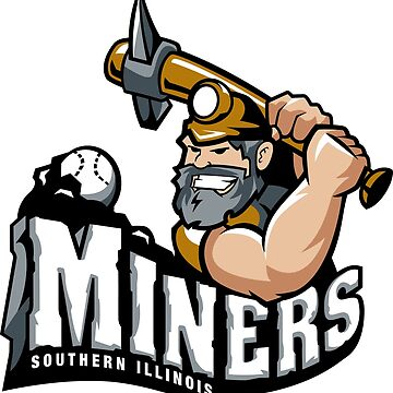 Southern Illinois Miners by clorezz