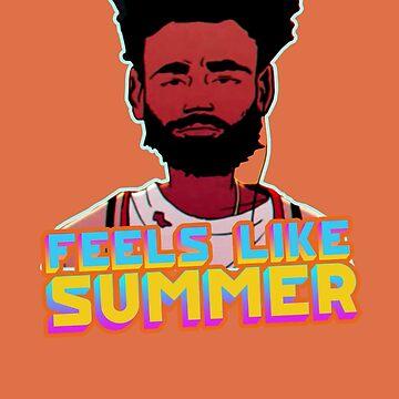Feels Like Summer by BrandStorm