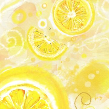 Lemons by gretzky