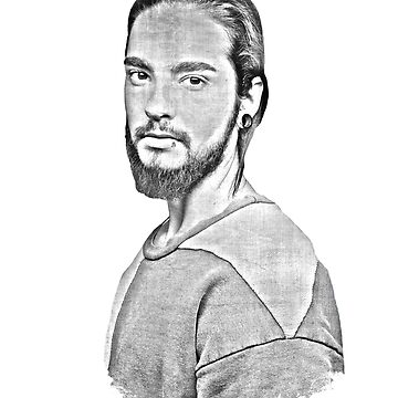 TOM KAULITZ by eileendiaries