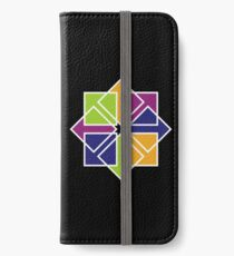 CentOS 2 iPhone Wallet/Case/Skin
