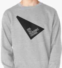 Perfect World Pullover
