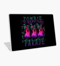 Zombie Parade Laptop Skin
