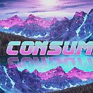 CONSUME by MIDVS