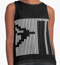 911 Barcode Contrast Tank
