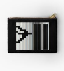911 Barcode Studio Pouch