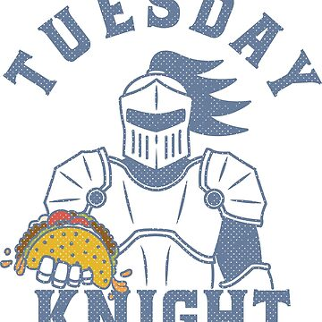 Tuesday Knight by Fibr