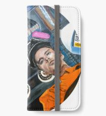For Every Problem There Is a Solution iPhone Wallet/Case/Skin