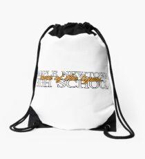 Marple Newtown High School Drawstring Bag