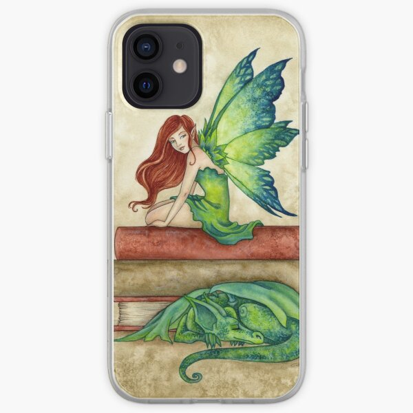 Bedtime Stories iPhone Soft Case