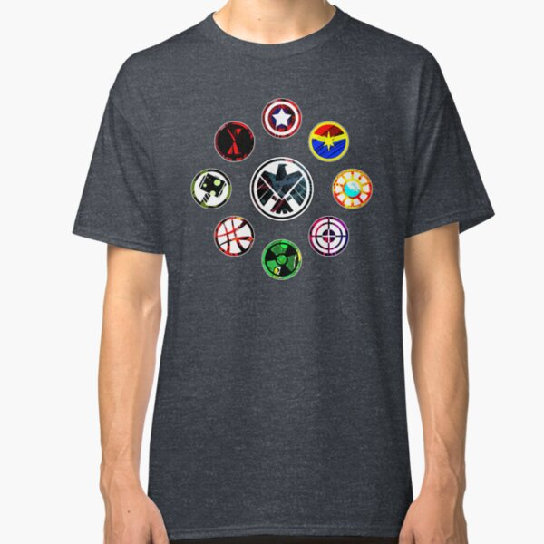 Sort of Avenging Classic T-Shirt