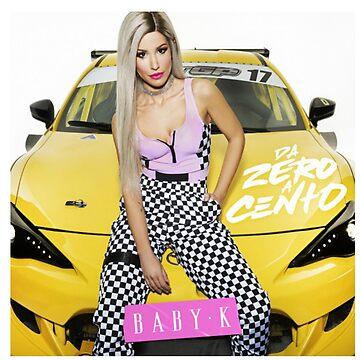 Baby-k - Da zero a cento by MosWorldShop
