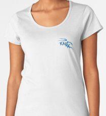 Kali  Women's Premium T-Shirt