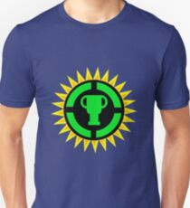 A Game Theory Official Logo - Gamer Gift Idea Unisex T-Shirt