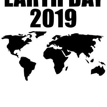 Earthday 2019 Love Peace by Johnny1990