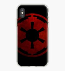 Palpatine's rule iPhone Case