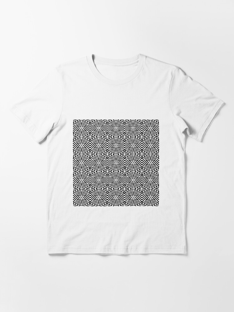 Alternate view of #cursor #arrow #computer #mouse #icon #pointer #hand #pixel #internet #click #symbol #isolated #web #white #illustration #business #black #sign #design #cursors #www #graphic #link #screen Essential T-Shirt