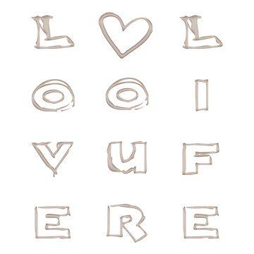 Love Your Life by robinherrick