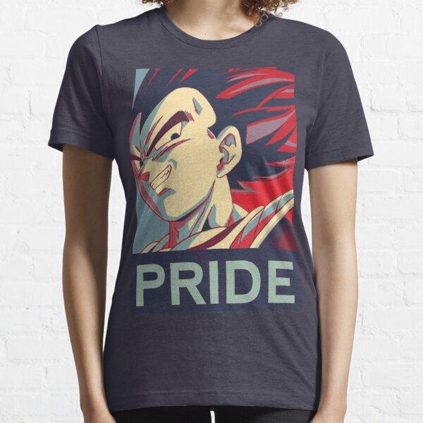 Vegeta's Pride Essential T-Shirt