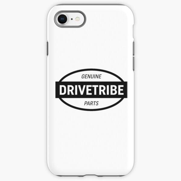 Genuine DriveTribe Parts iPhone Tough Case