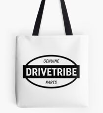 Genuine DriveTribe Parts Tote Bag