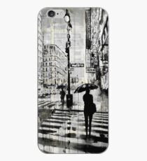manhattan moment iPhone Case