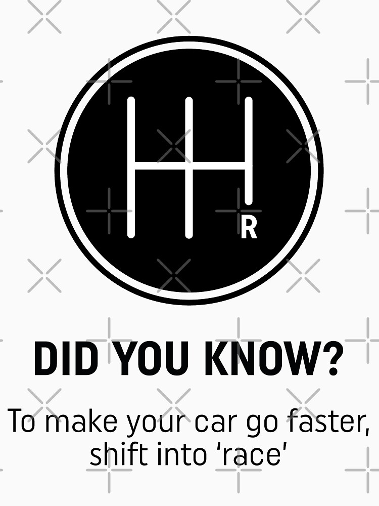 Did you know reverse design by drivetribe