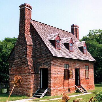 Lynnhaven House - Virginia by djphoto