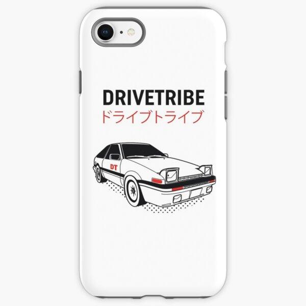 DriveTribe Toyota AE86 JDM design iPhone Tough Case