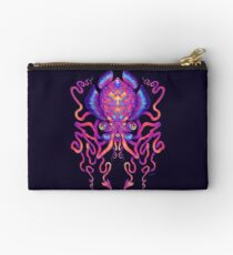 Cephalopod Studio Pouch