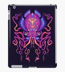 Cephalopod iPad Case/Skin