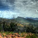 Big Country - Grampians National Park, Victoria - The HDR Experience by Philip Johnson