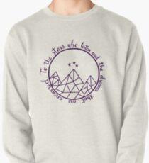 ACOTAR - zu den Sternen, die zuhören Sweatshirt