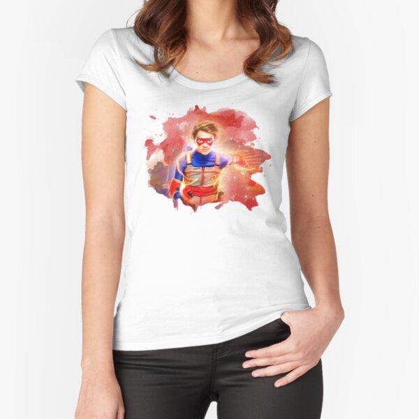 Desconocido Camiseta Henry Danger