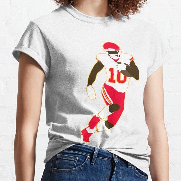 Tyreek Hill Cartoon Classic T-Shirt