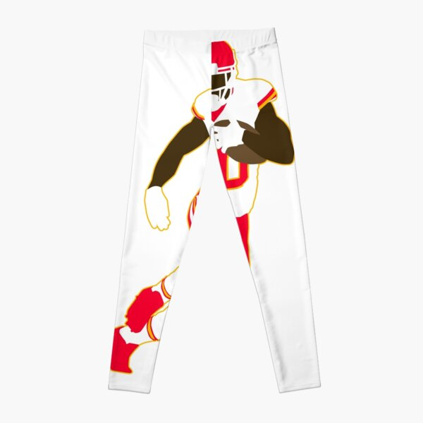 Tyreek Hill Cartoon Leggings