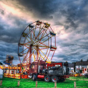 All the Fun of the Fair by Nigdaw