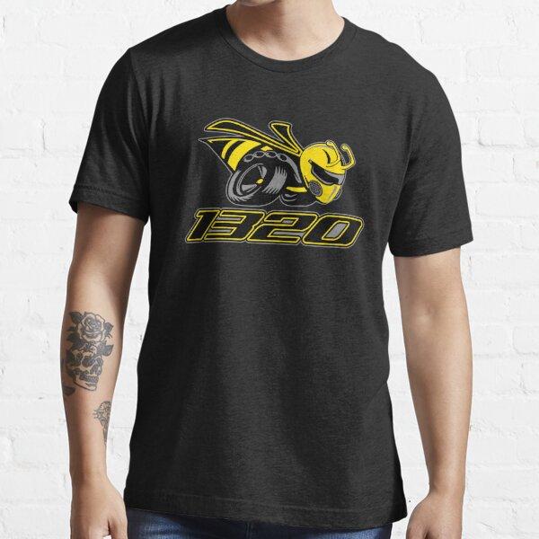 Scat Pack 1320 Verärgerte Biene Essential T-Shirt