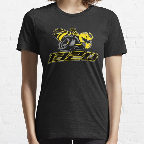 Scat Pack 1320 Angry Bee Essential T-Shirt