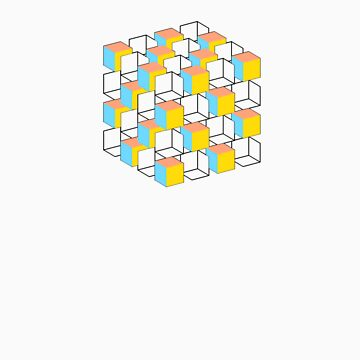 Cubes by richardgil
