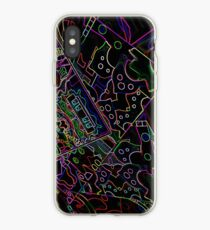Night in Morocco  iPhone Case