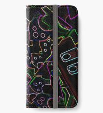 Night in Morocco  iPhone Wallet/Case/Skin
