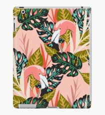 Flamingo - Pink iPad Case/Skin