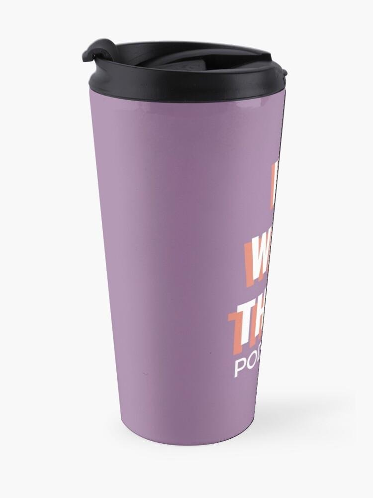 Alternate view of LOGO Travel Mug