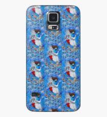 Shamayim Case/Skin for Samsung Galaxy