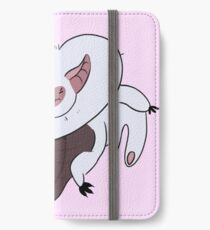 Valentinsgrüße Paolumu iPhone Flip-Case/Hülle/Klebefolie