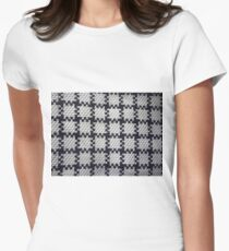 closeup pattern texture of general traditional textile style native from fabric  T-Shirt