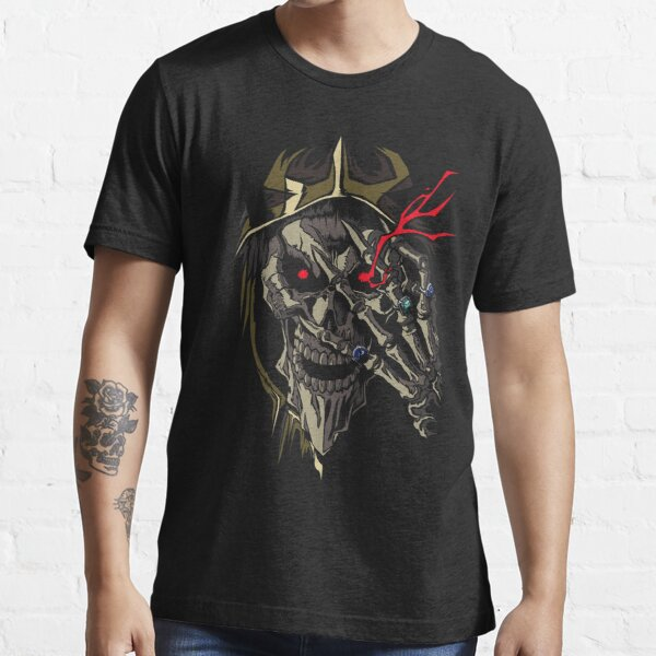 Overlord Essential T-Shirt